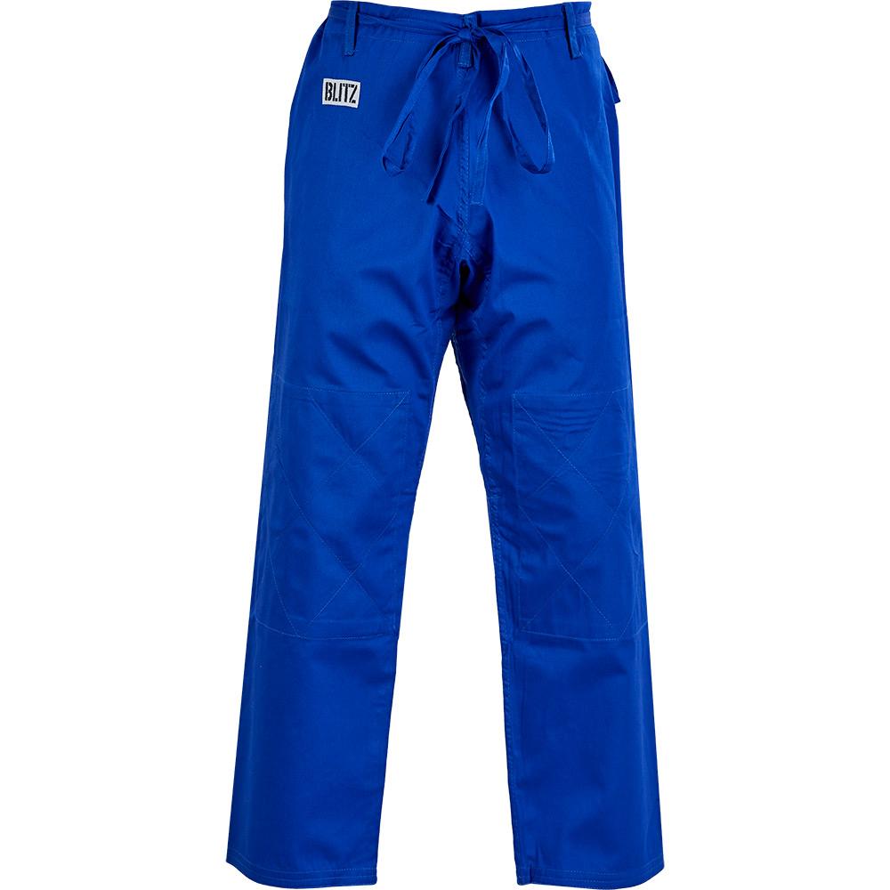 Image of Blitz Adult Cotton Student Judo Pants