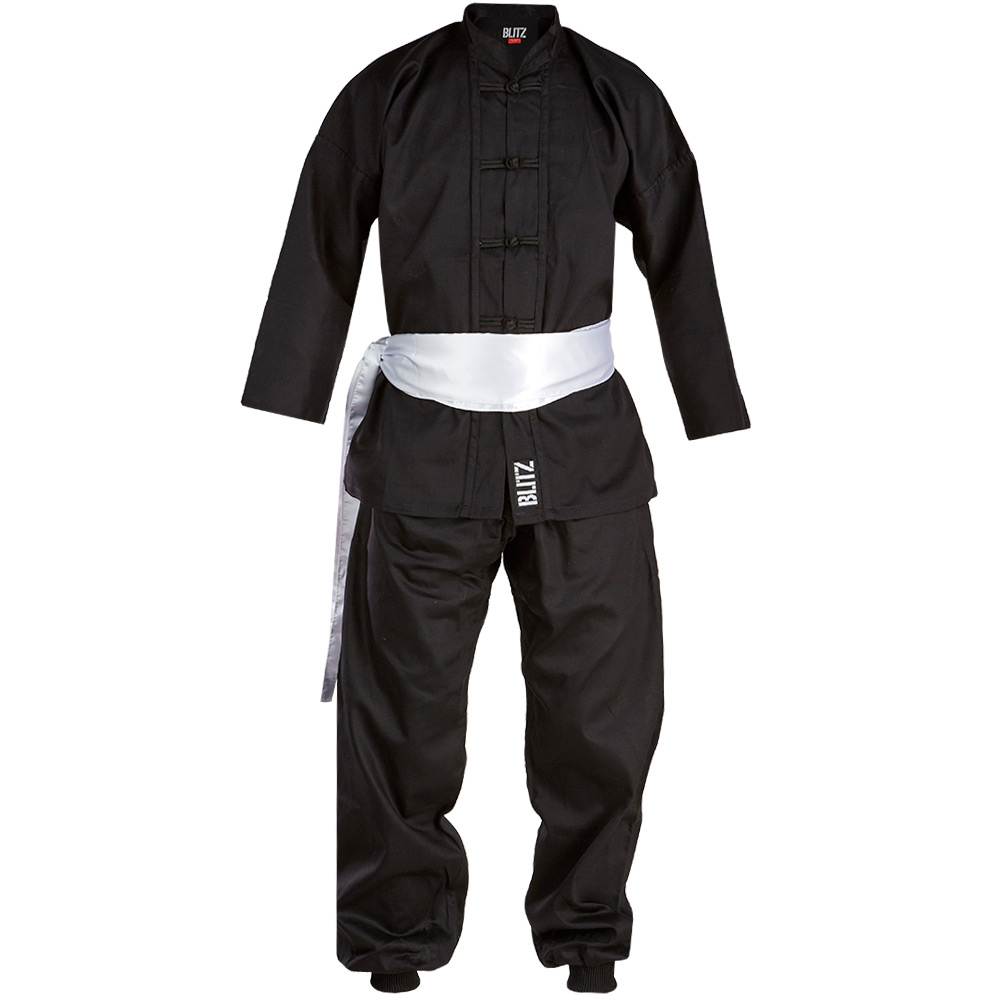 Image of Blitz Adult Kung Fu Suit