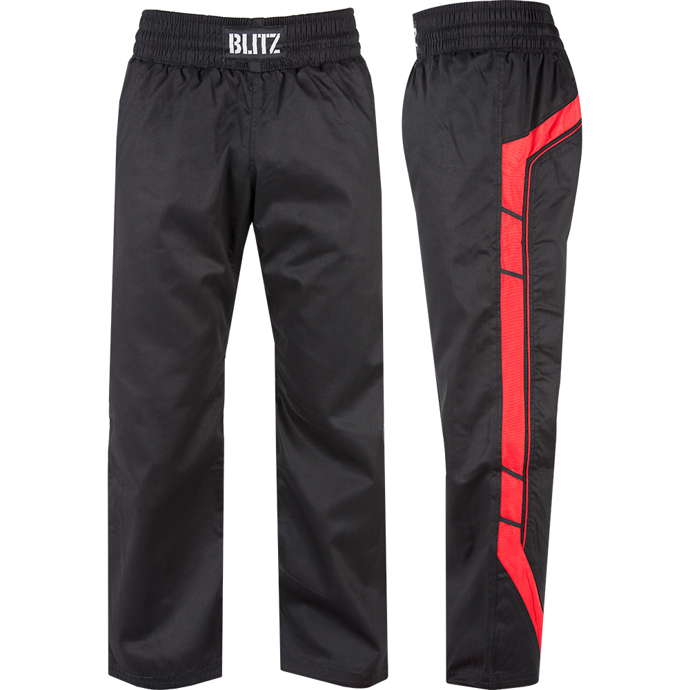 Image of Blitz Adult Polycotton Elite Full Contact Trousers