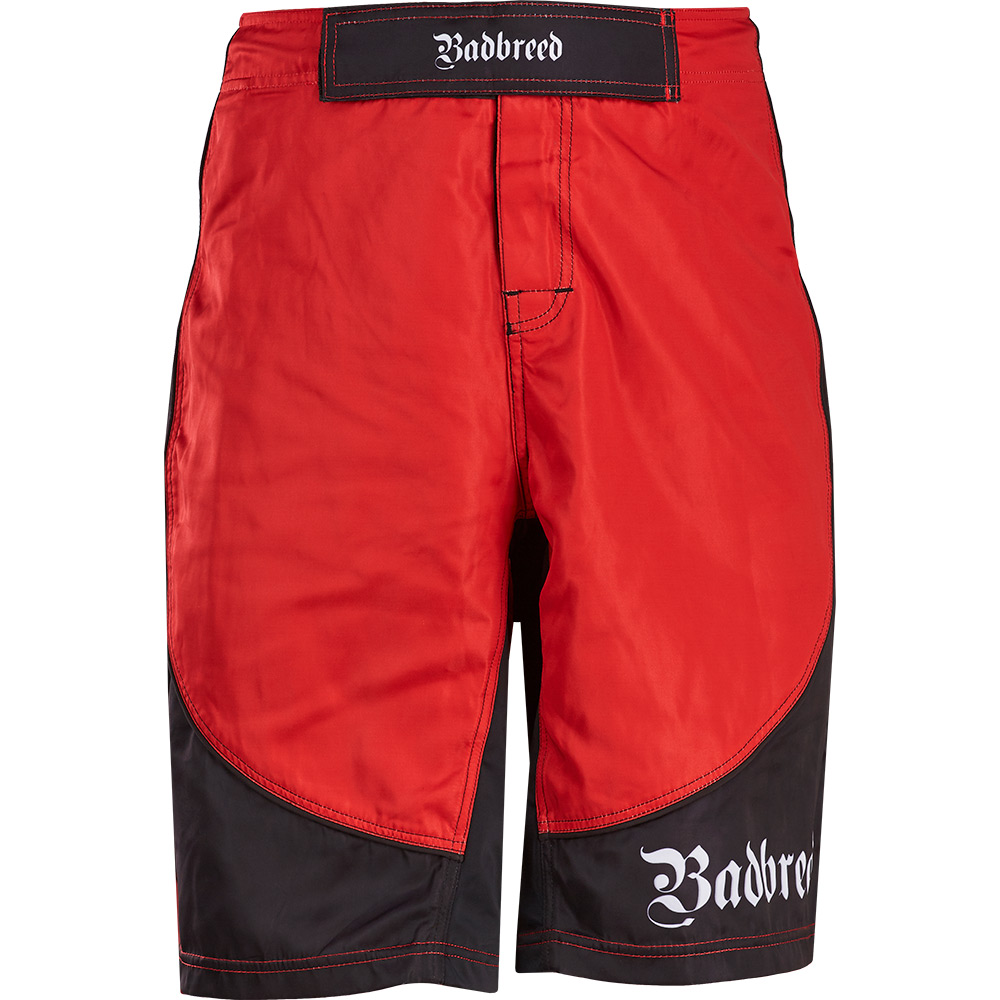 Image of Badbreed Carnage Fight Shorts