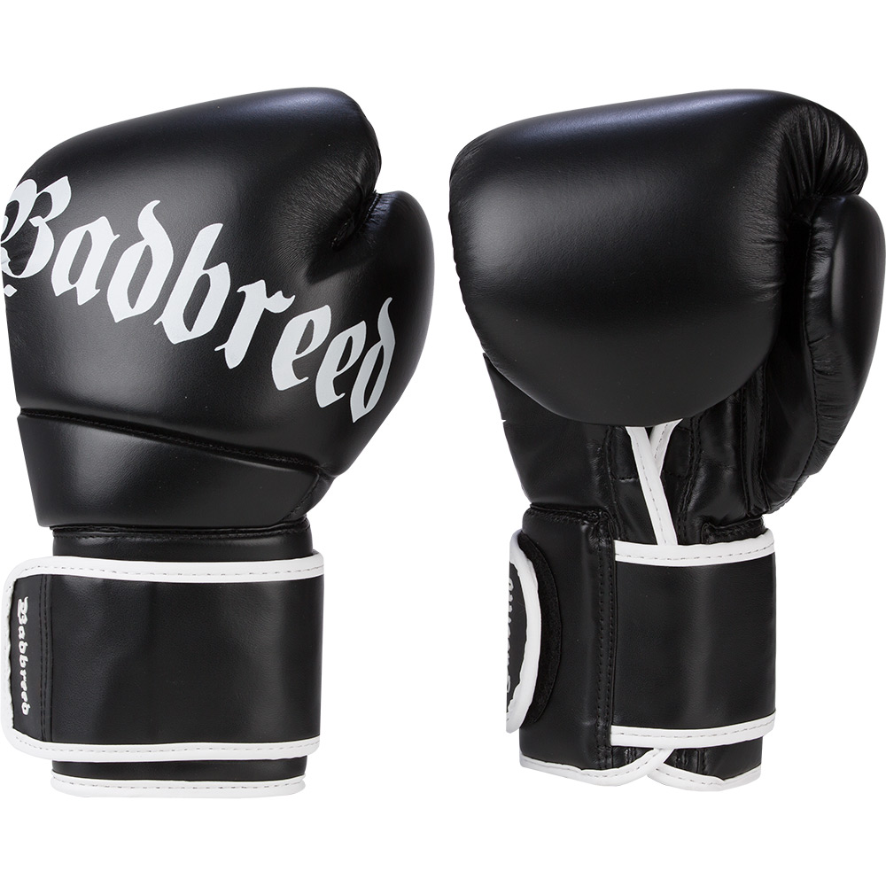 Badbreed Legion Boxing Gloves