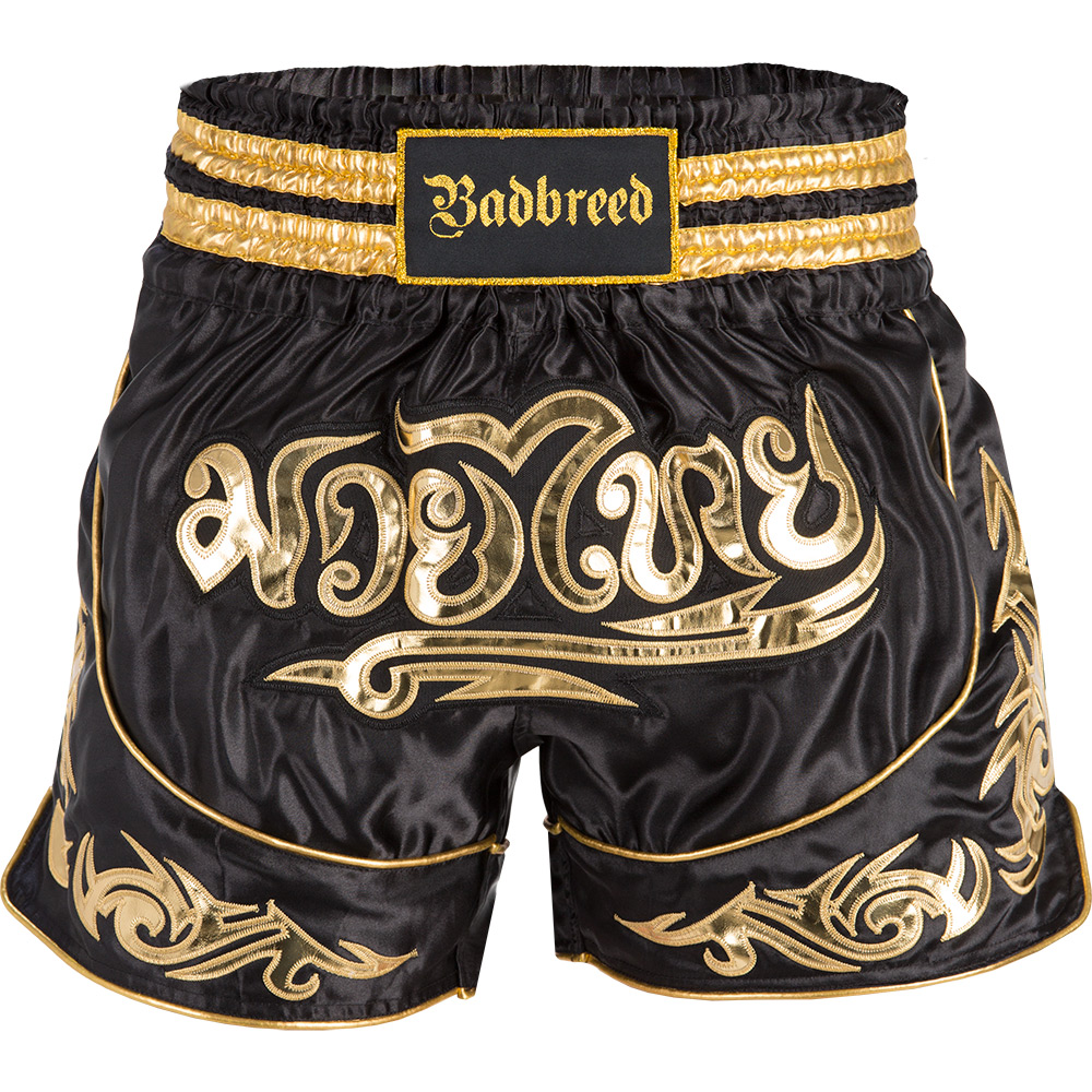 Image of Badbreed Python Thai Shorts