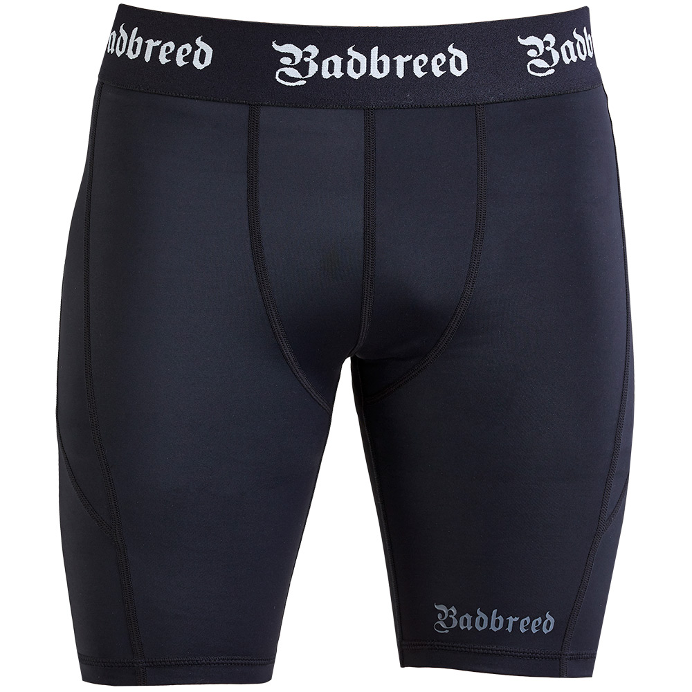Image of Badbreed Spartan Compression Shorts