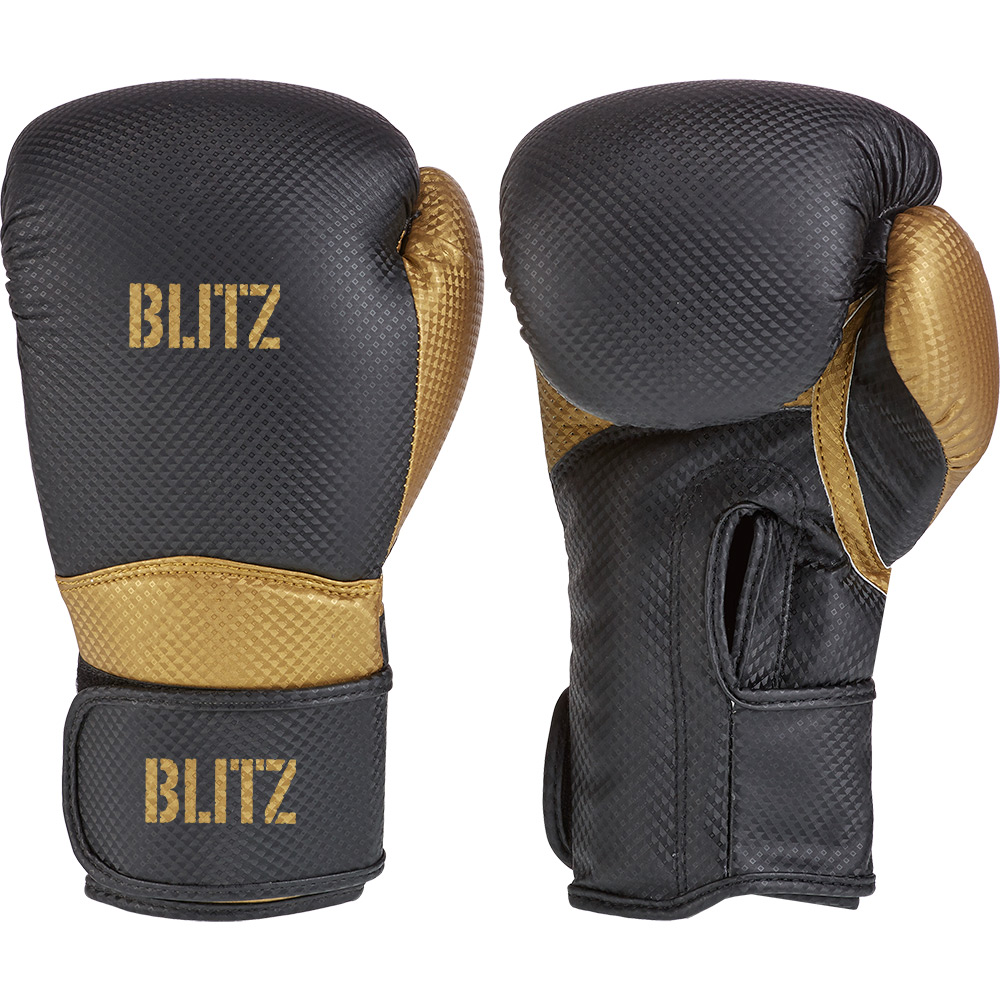 Image of Blitz Centurion Boxing Gloves