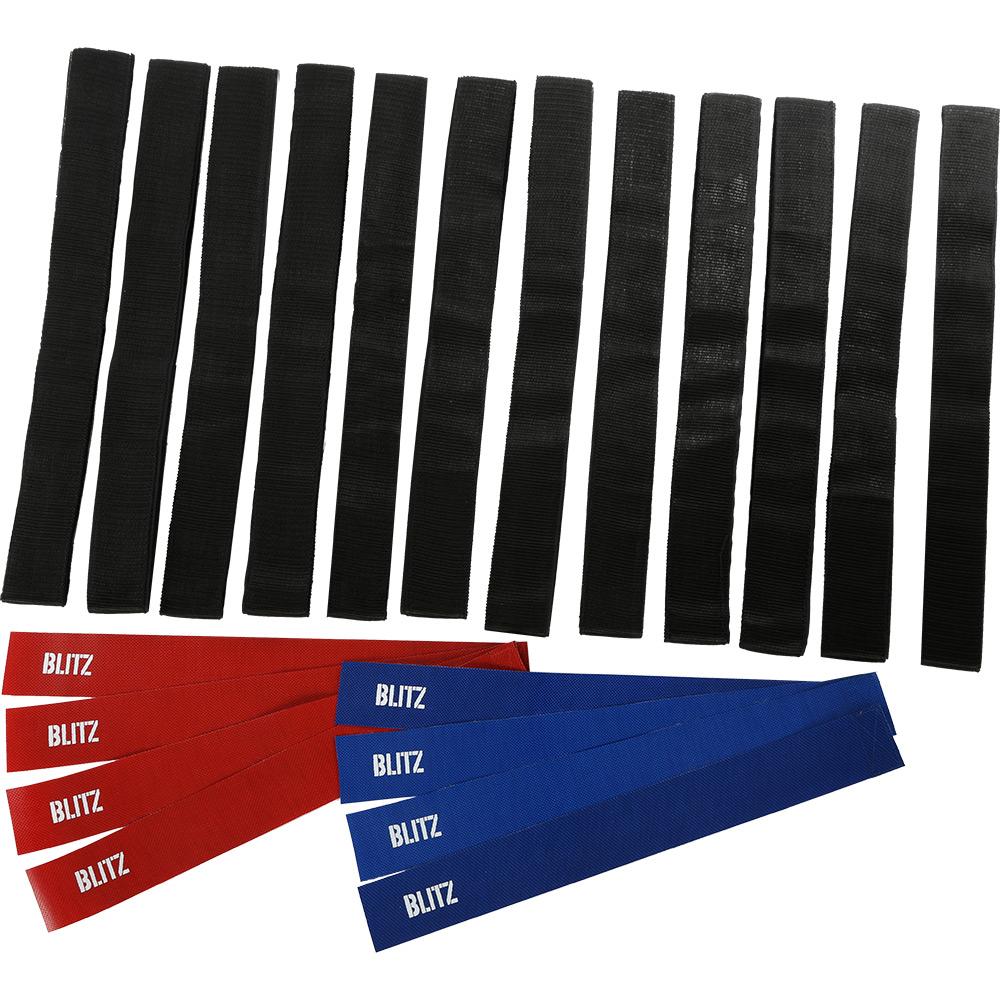 Blitz Club Wrist Evasion Belts
