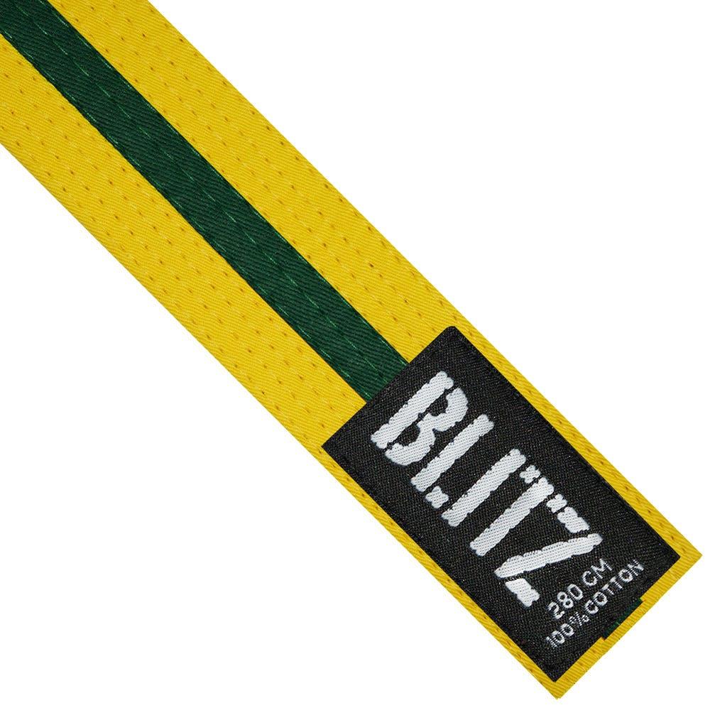 Image of Blitz Colour Belt / Colour Stripe