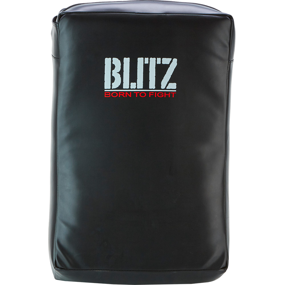 Image of Blitz Curved Vinyl Strike Shield