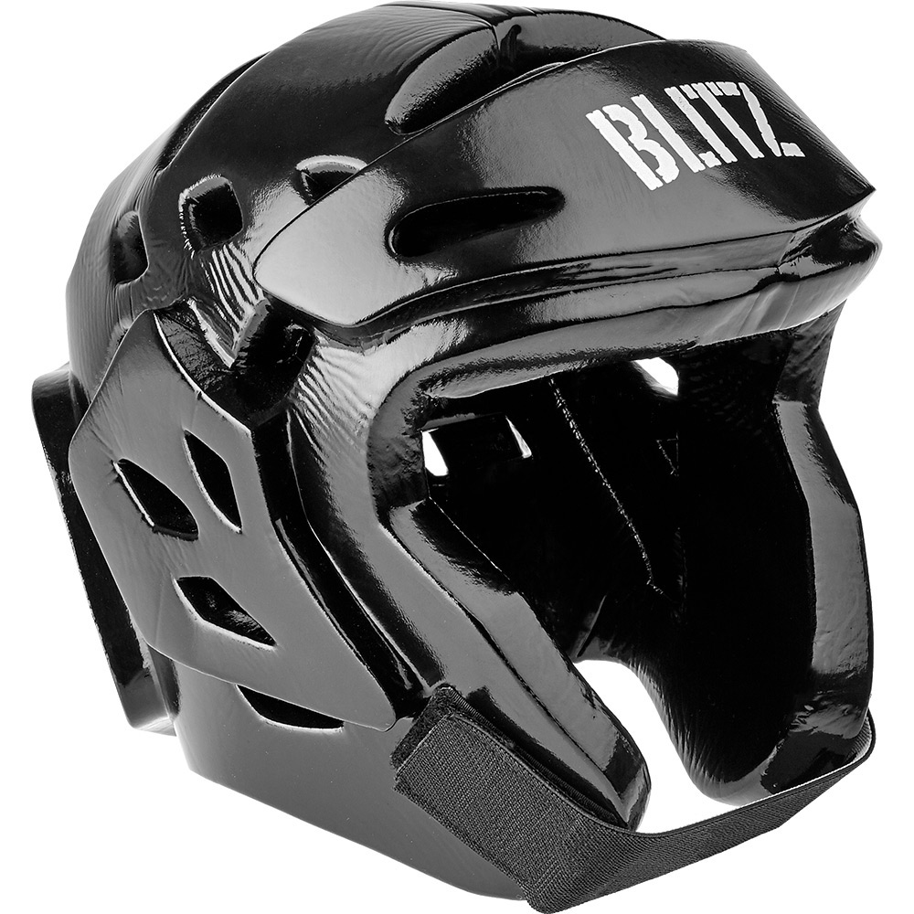 Image of Blitz Double Padded Dipped Foam Head Guard
