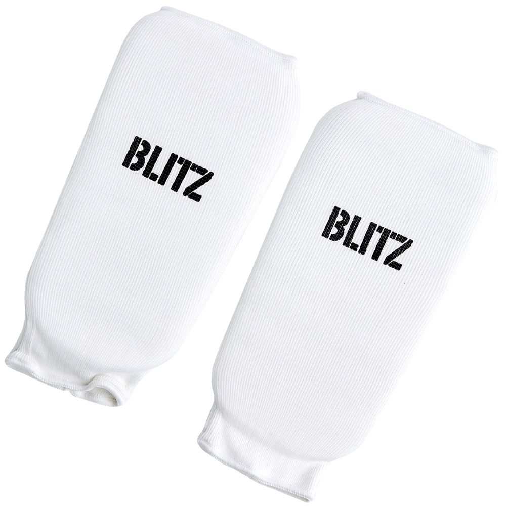 Image of Blitz Elastic Shin Pads
