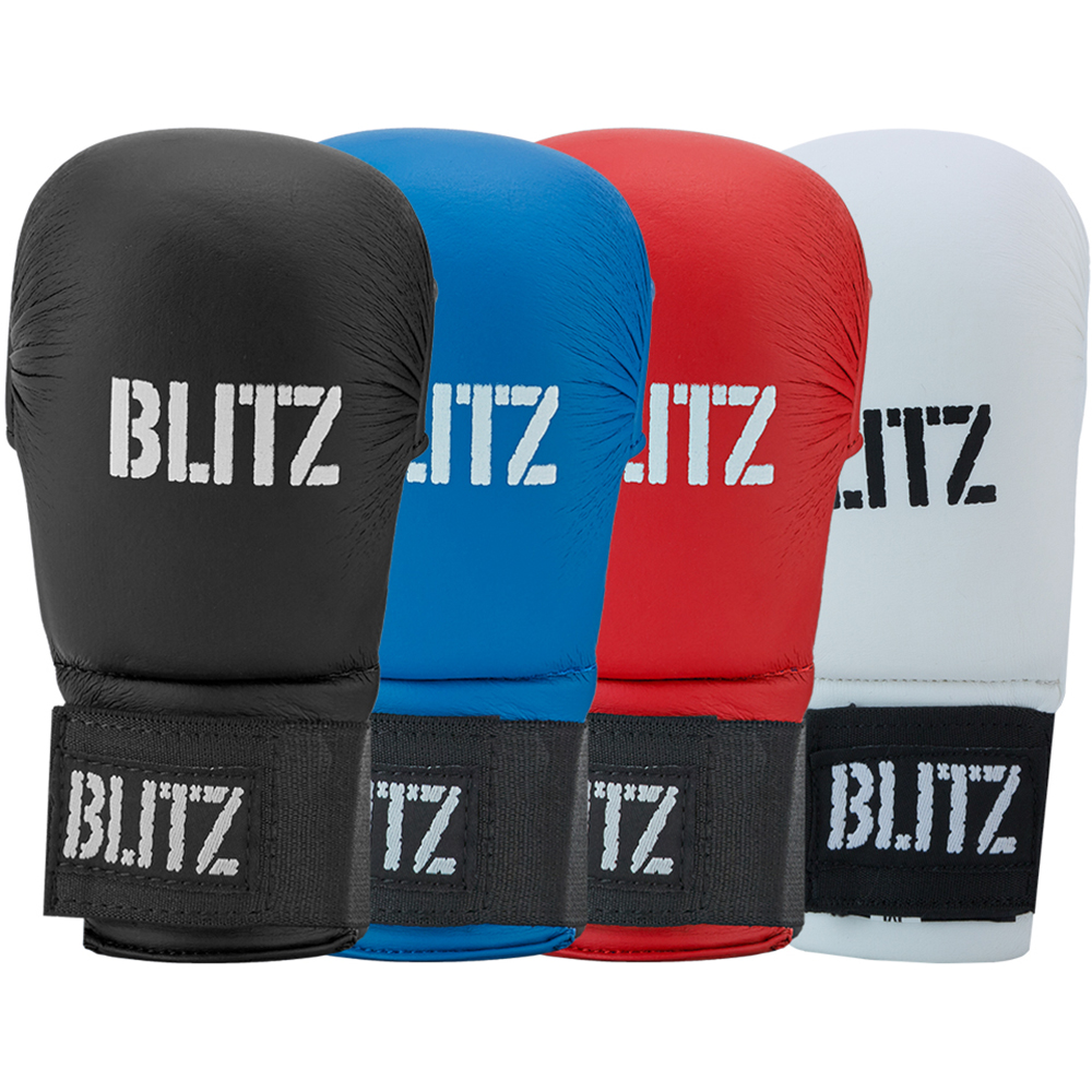 Blitz Elite Mitt Without Thumb