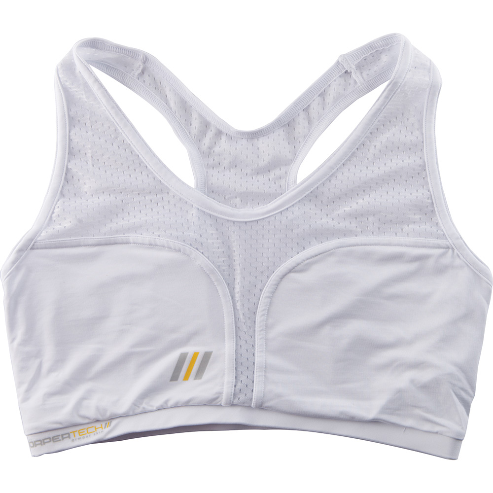 Image of Blitz Female Cool Guard - Sports Bra Only