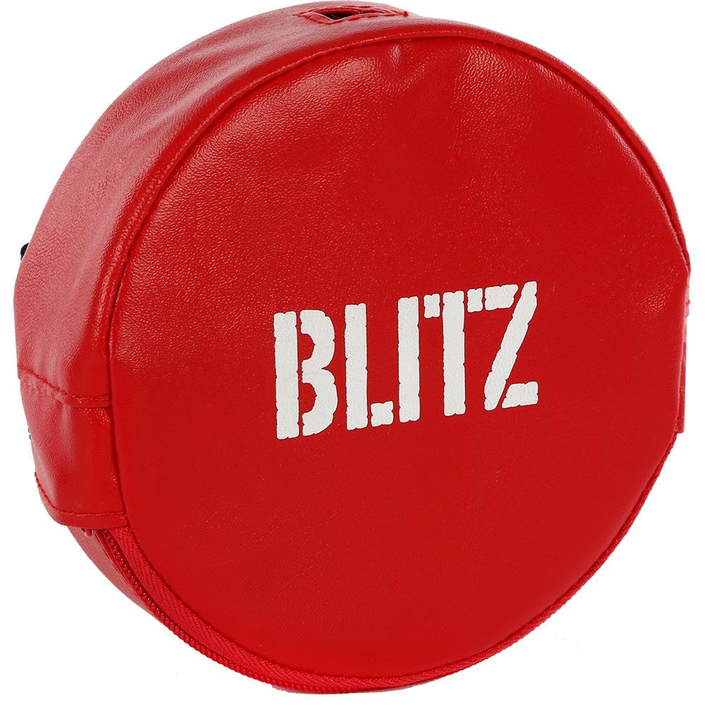 Image of Blitz Junior Round Sound Effect Strike Pad