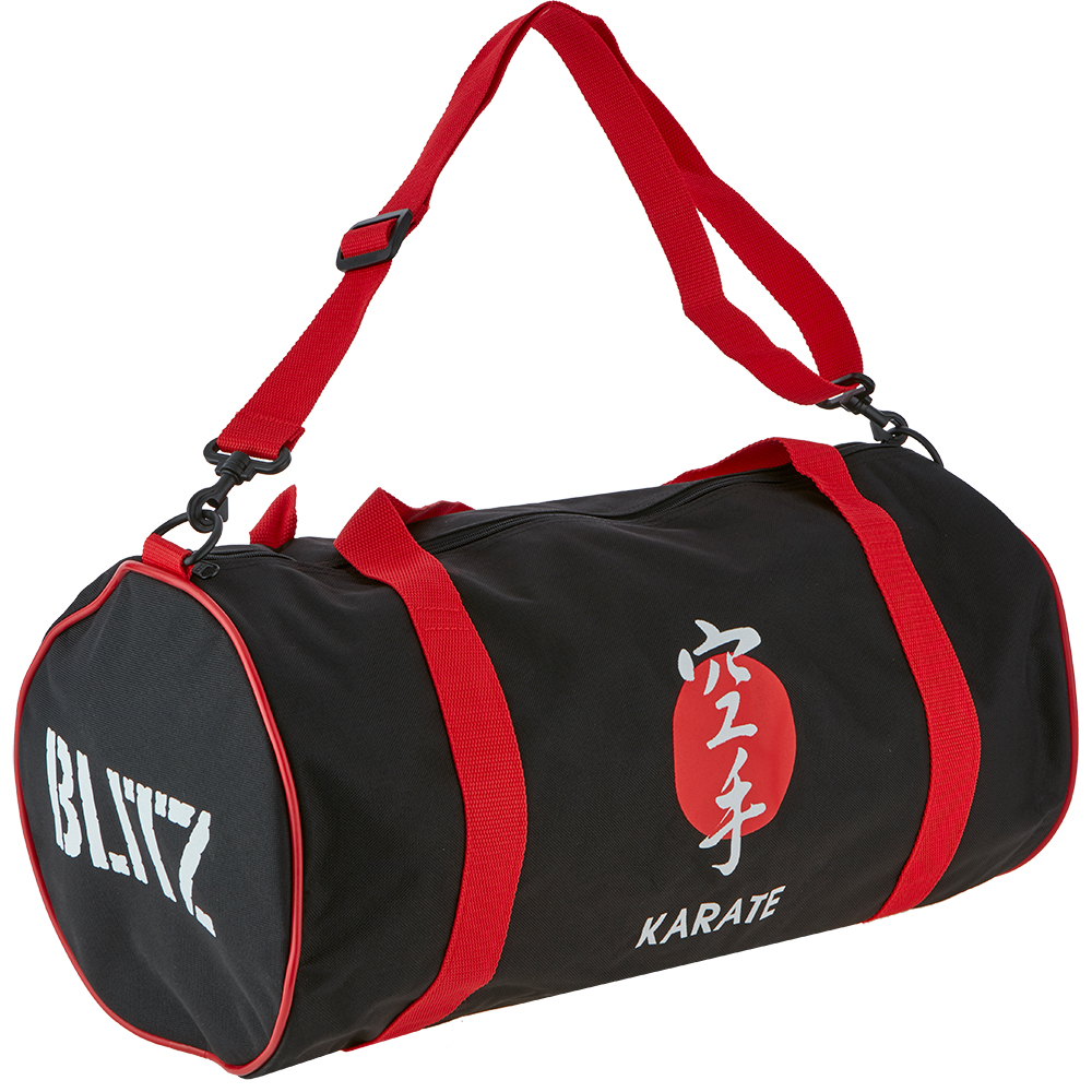 Blitz Karate Martial Arts Drum Bag