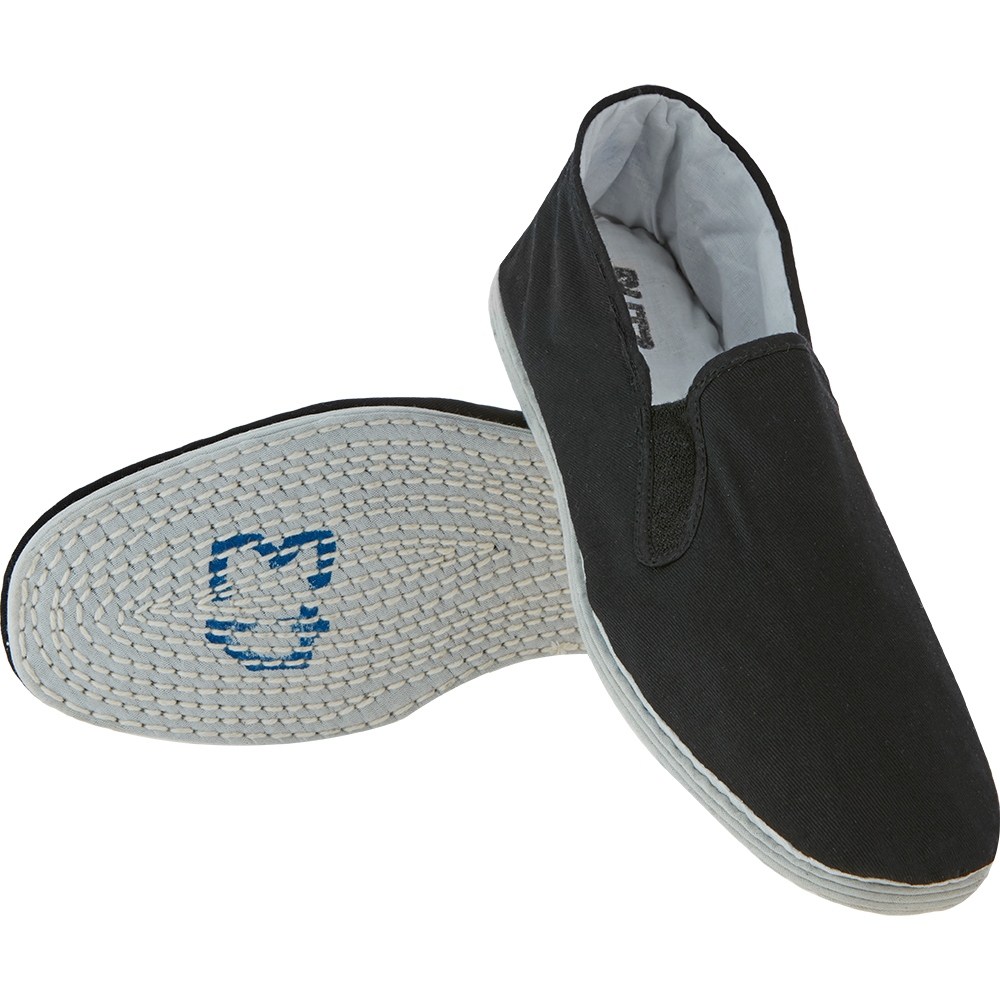 Image of Blitz Kids Cotton Sole Kung Fu Shoes