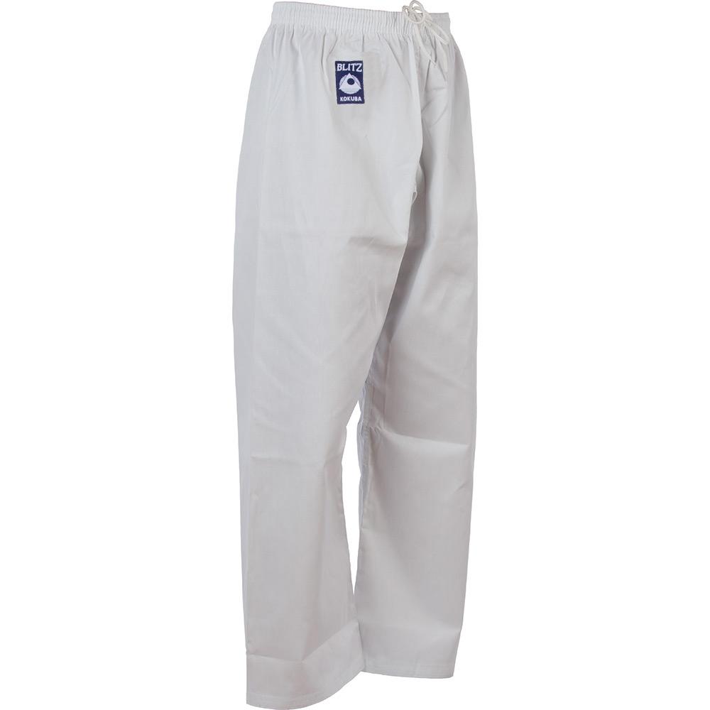 Image of Blitz Kids Cotton Student Judo Pants