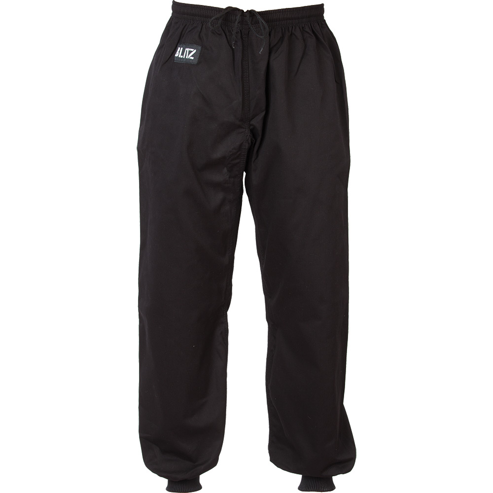 Image of Blitz Kids Kung Fu Pants