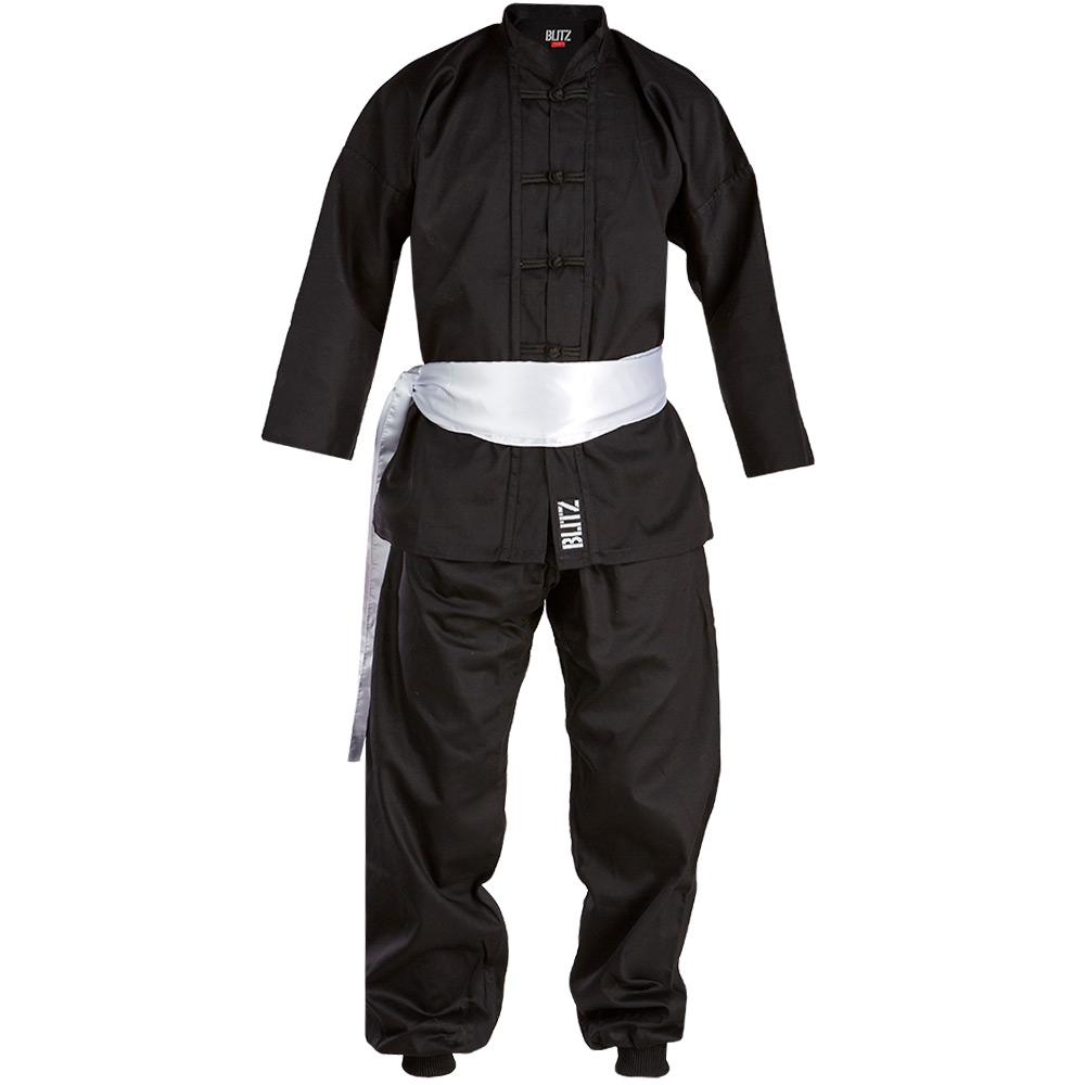 Image of Blitz Kids Kung Fu Suit