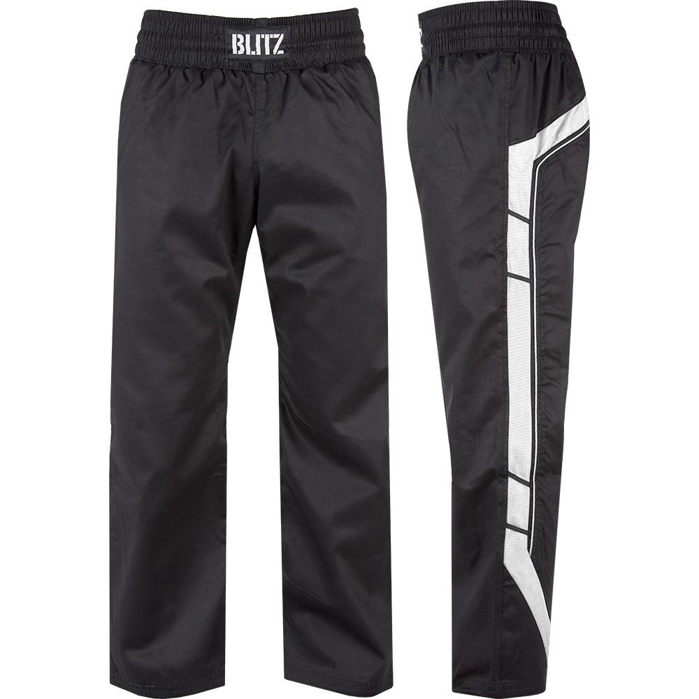 Image of Blitz Kids Polycotton Elite Full Contact Trousers
