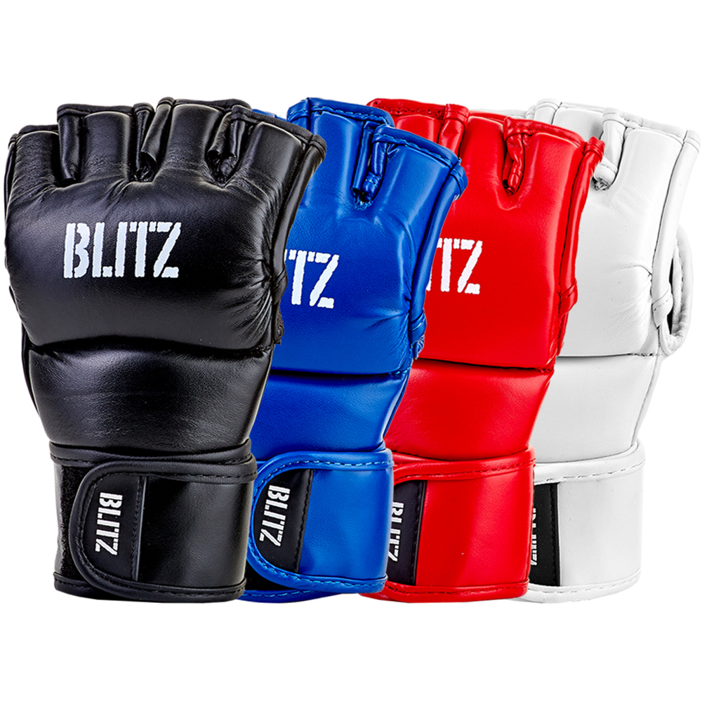 Image of Blitz Raptor MMA Gloves