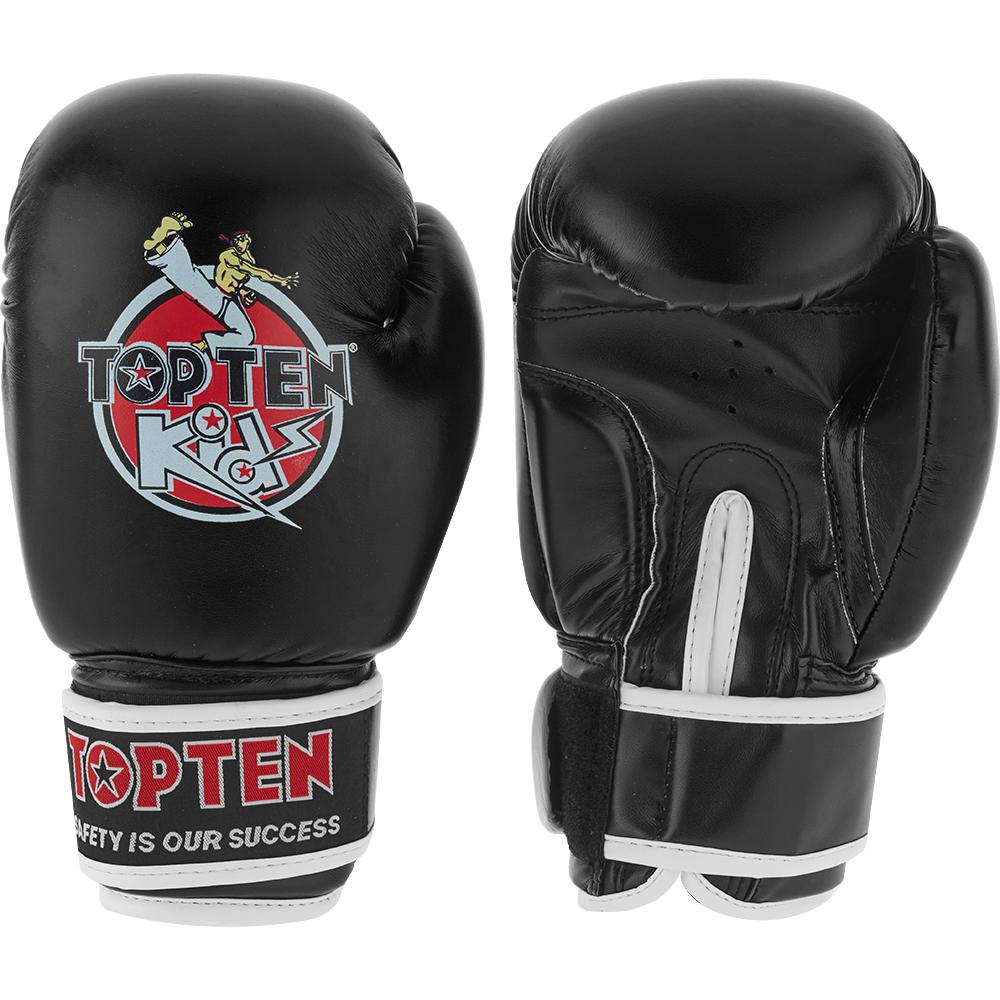 Image of Top Ten Kids Generation Boxing Gloves