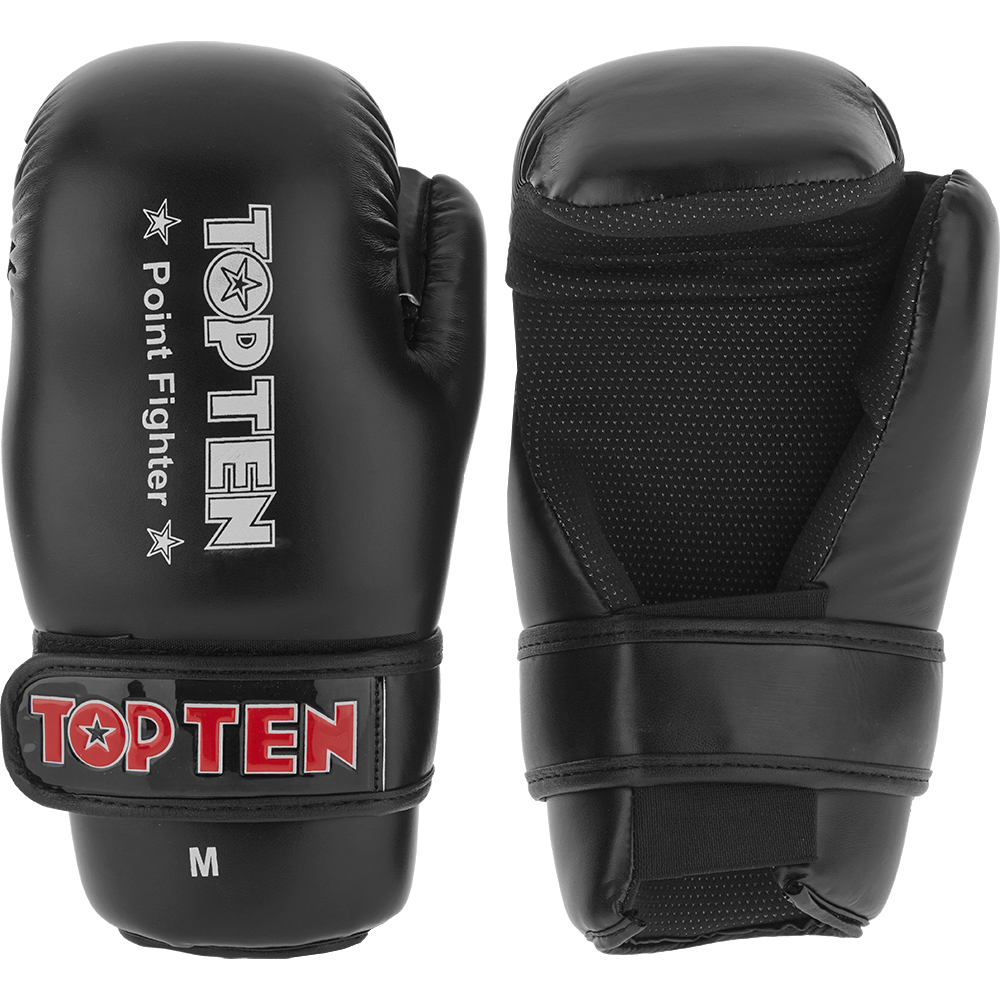 Image of Top Ten Pointfighter Gloves
