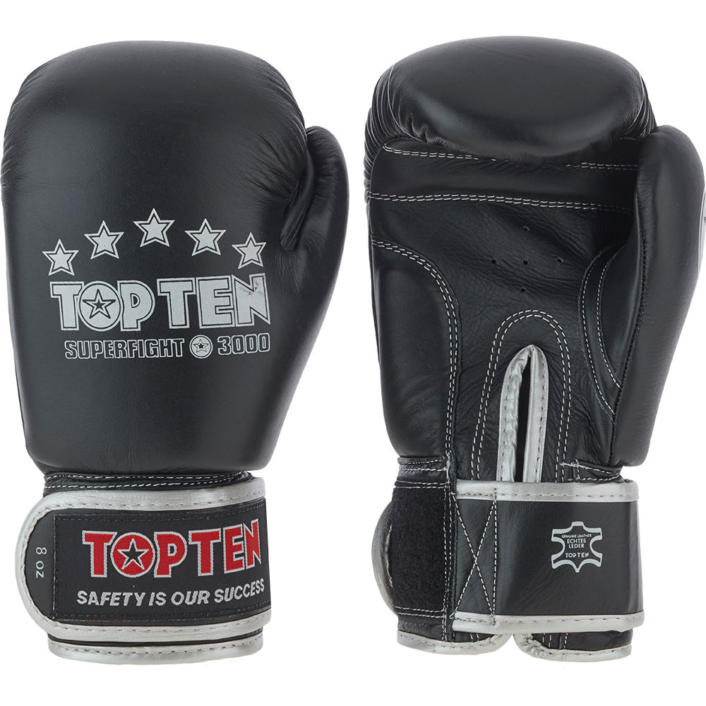 Image of Top Ten Superfight 3000 Boxing Gloves