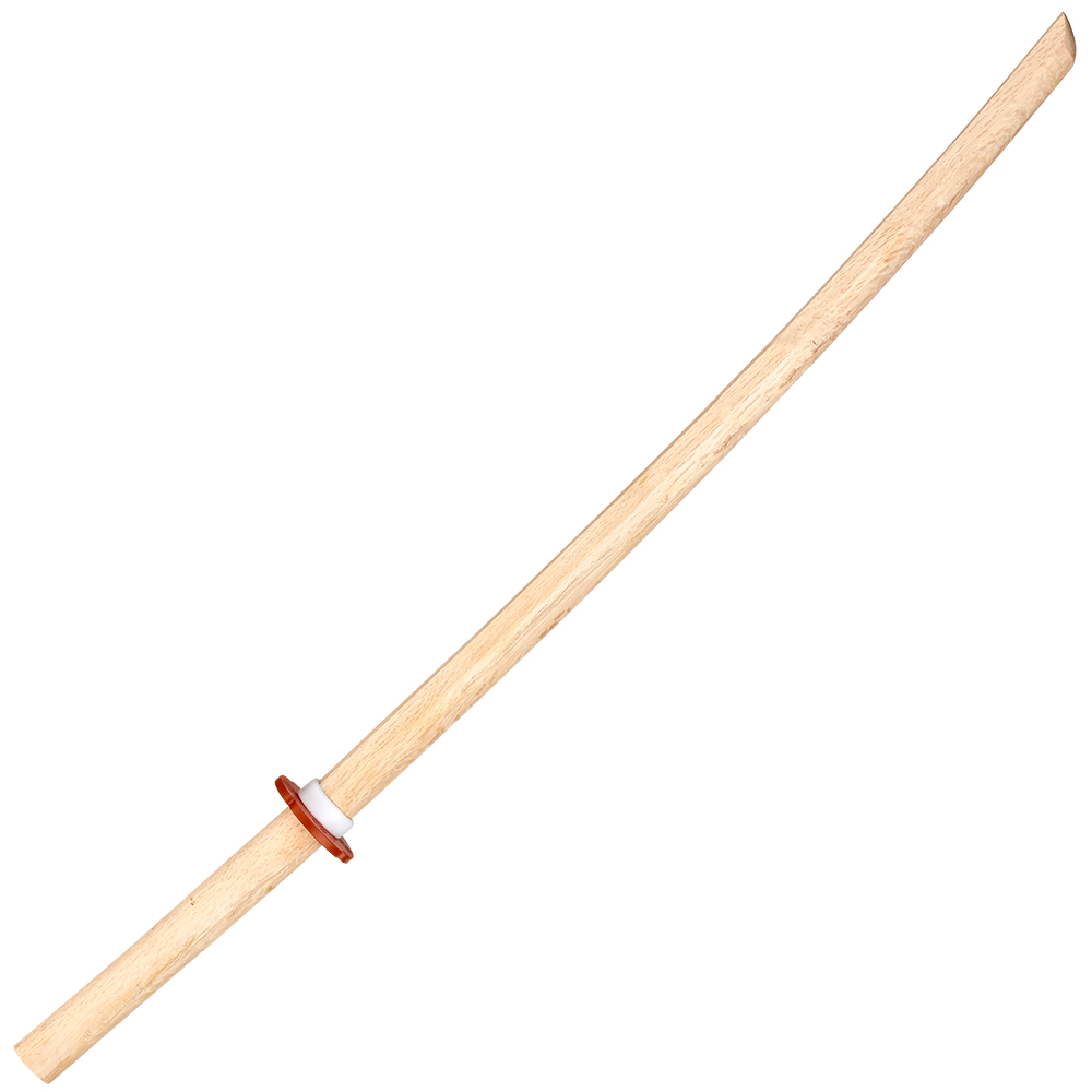 Image of Blitz White Oak Bokken